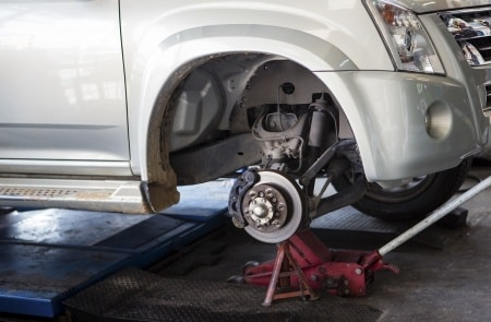 Replace your car tires